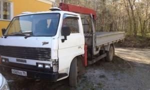 Эвакуатор в городе Озерск Максим 24 ч. — цена от 500 руб