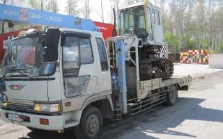 Эвакуатор в городе Горно-Алтайск Александр 24 ч. — цена от 500 руб