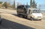 Эвакуатор в городе Ялта Эвакуация 24 ч. — цена от 1000 руб