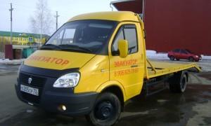Эвакуатор в городе Аромашево Вадим 24 ч. — цена от 500 руб