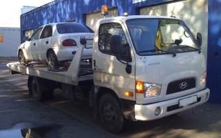 Эвакуатор в городе Аксай Евгений 24 ч. — цена от 800 руб