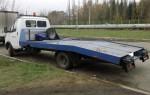 Эвакуатор в городе Тимашевск Семен 24 ч. — цена от 800 руб