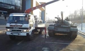 Эвакуатор в городе Находка Олег 24 ч. — цена от 800 руб