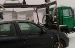 Эвакуатор в городе Санкт-Петербург Спецавто Lotos 24 ч. — цена от 800 руб
