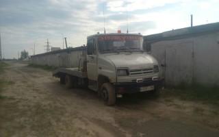 Эвакуатор в городе Сургут Эвакуация 24 24 ч. — цена от 1000 руб