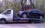 Эвакуатор в городе Чебоксары Стриж 24 ч. — цена от 800 руб