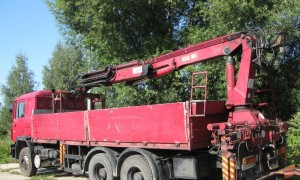 Эвакуатор в городе Солнечногорск Алексей 24 ч. — цена от 800 руб