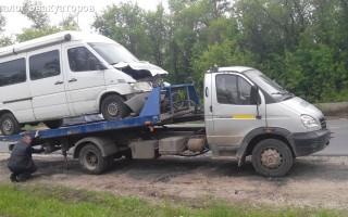 Эвакуатор в городе Орёл Никита 24 ч. — цена от 900 руб