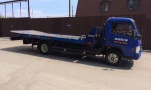 Эвакуатор в городе Евпатория Владимир 24 ч. — цена от 800 руб