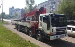 Эвакуатор в городе Химки Егор 24 ч. — цена от 800 руб