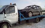 Эвакуатор в городе Самара И.П. Иванов 24 ч. — цена от 800 руб