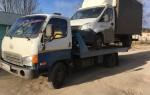 Эвакуатор в городе Солнечногорск Эвакуатор 112 24 ч. — цена от 1000 руб