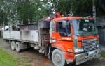 Эвакуатор в городе Южно-Сахалинск Эвакуатор 24 ч. — цена от 800 руб