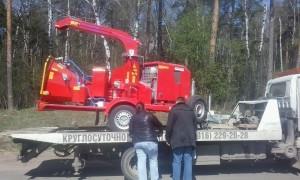 Эвакуатор в городе Серпухов Владимир 24 ч. — цена от 800 руб