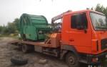 Эвакуатор в городе Ртищево Андрей 24 ч. — цена от 800 руб