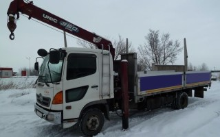 Эвакуатор в городе Бийск Дмитрий 24 ч. — цена от 800 руб