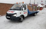 Эвакуатор в городе Омск Андрей 24 ч. — цена от 500 руб