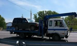 Эвакуатор в городе Шадринск Иван 24 ч. — цена от 800 руб