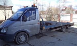 Эвакуатор в городе Звенигород Владимир 24 ч. — цена от 800 руб