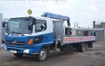 Эвакуатор в городе Симферополь Модуль Крым 24 ч. — цена от 800 руб
