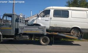Эвакуатор в городе Первоуральск Игорь 24 ч. — цена от 800 руб