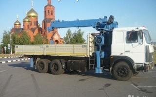 Эвакуатор в городе Губкин Евгений 24 ч. — цена от 800 руб
