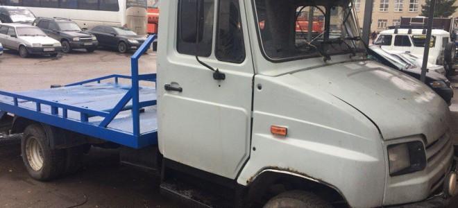 Эвакуатор в городе Люберцы Автотехцентр Ремзона 112 9-19 ч. — цена от 1000 руб