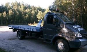 Эвакуатор в городе Гусь-Хрустальный Иван 24 ч. — цена от 800 руб