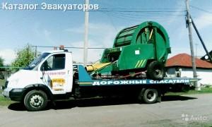Эвакуатор в городе Алатырь Владимир 24 ч. — цена от 800 руб