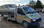 Эвакуатор в городе Славянск-на-Кубани Эвакуатор 24 ч. — цена от 800 руб