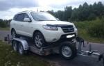 Эвакуатор в городе Опочка Андрей 24 ч. — цена от 800 руб