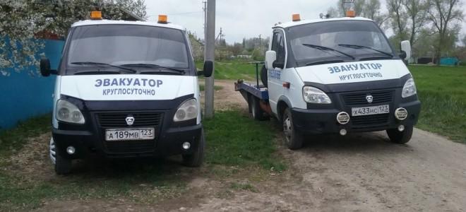 Эвакуатор в городе Полтавская Александр 24 ч. — цена от 800 руб