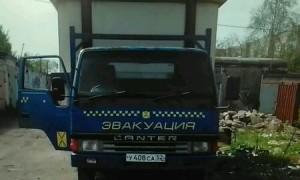 Эвакуатор в городе Арзамас Юрий 24 ч. — цена от 600 руб