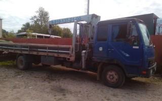 Эвакуатор в городе Павлово Сергей 24 ч. — цена от 600 руб