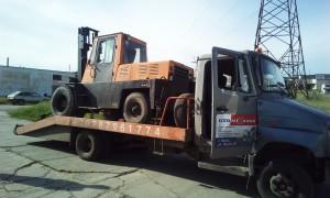 Эвакуатор в городе Керчь Механик 24 ч. — цена от 800 руб