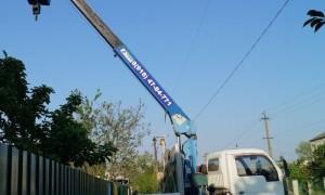 Эвакуатор в городе Крымск Эвакуатор 24 ч. — цена от 800 руб