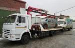 Эвакуатор в городе Шахты Николай 24 ч. — цена от 800 руб