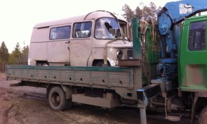 Эвакуатор в городе Усть-Илимск Александр 24 ч. — цена от 500 руб