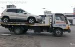 Эвакуатор в городе Рязань Автопомощь 24 ч. — цена от 800 руб