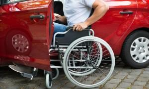 Могут ли эвакуировать автомобиль с места для инвалидов | Как вернуть свою машину