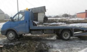 Эвакуатор в городе Гурьевск Александр 24 ч. — цена от 800 руб