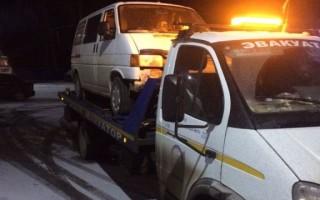Эвакуатор в городе Уфа Алмаз 24 ч. — цена от 800 руб