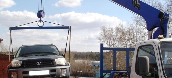 Эвакуатор в городе Лабинск Михаил 24 ч. — цена от 800 руб