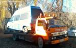 Эвакуатор в городе Симферополь ИП Слученков 24 ч. — цена от 1000 руб