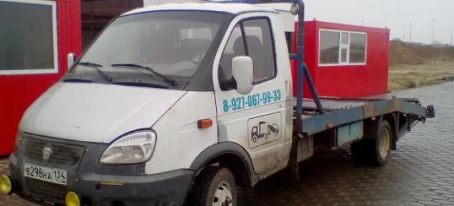 Эвакуатор в городе Камышин Регион 34 24 ч. — цена от 800 руб
