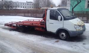 Эвакуатор в городе Ступино Иван 24 ч. — цена от 800 руб