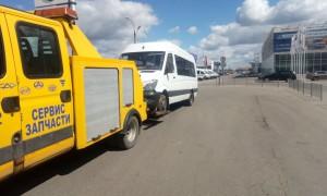 Эвакуатор в городе Наро-Фоминск Нара-Буксир 24 ч. — цена от 1000 руб