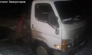 Эвакуатор в городе Асбест Ильдар 24 ч. — цена от 2000 руб