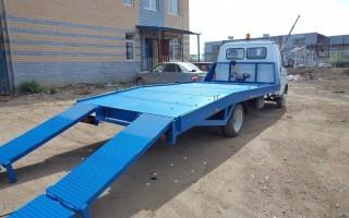 Эвакуатор в городе Хасавюрт Хас-Стройматериалы 24 ч. — цена от 800 руб