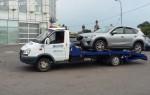Эвакуатор в городе Одинцово РемДок 24 ч. — цена от 1000 руб